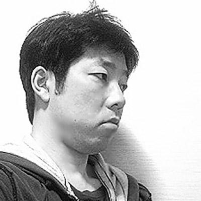 林 壮太郎・画像